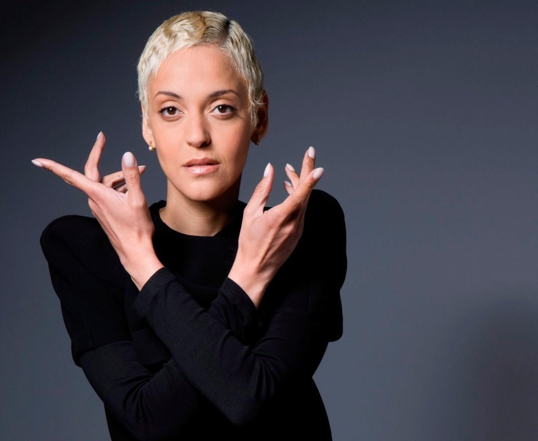 Mariza grava com brasileiros e portugueses tributo a Amália Rodrigues