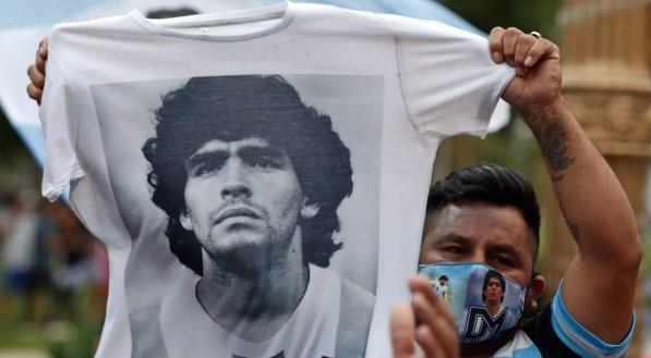 ALEJANDRO PAGNI / AFP