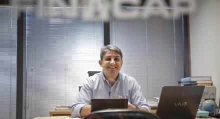 Luiz Fernando Araujo - Diretor da FINACAP