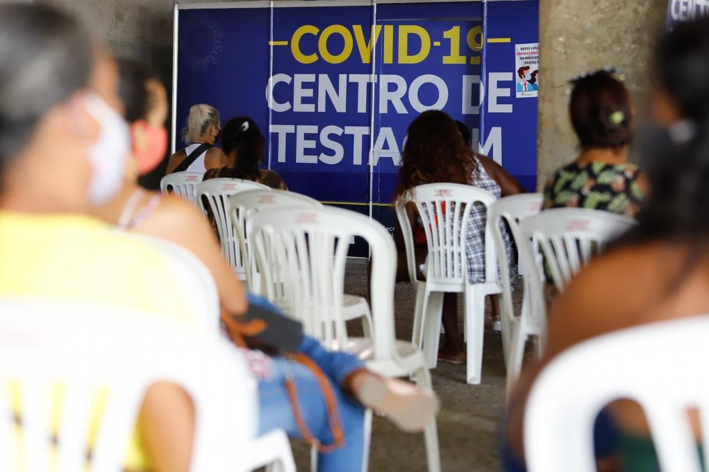 Diante da alta de casos, Cremepe cobra ao governo de Pernambuco medidas mais duras contra a covid-19