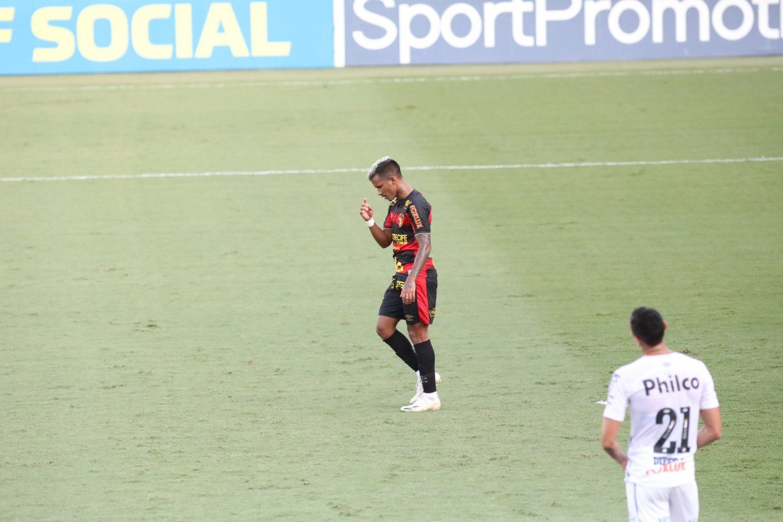 Perto do Z-4, Sport tem o pior aproveitamento entre os clubes da Série A nos últimos 10 jogos