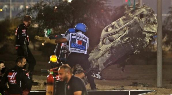 HAMAD I MOHAMMED/AFP