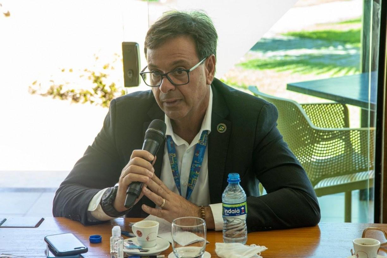 Governo Bolsonaro confirma Gilson Machado no Ministério do Turismo