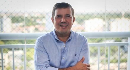 Presidente da Ceneged, Renato Felipe prioriza o relacionamento entre líderes e colaboradores na gestão