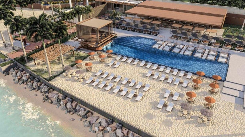 Litoral Sul de Pernambuco ganha novo beach club na região de Guadalupe