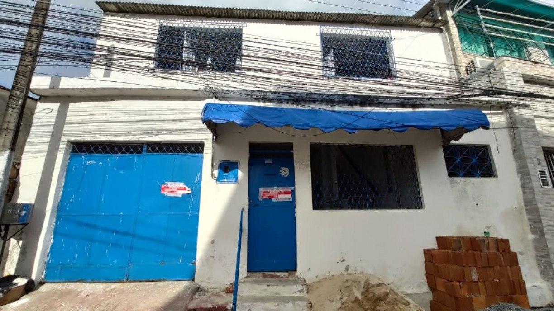 Abrigo clandestino de idosos é fechado no Recife; dona é presa por maus tratos e apropriação de benefício