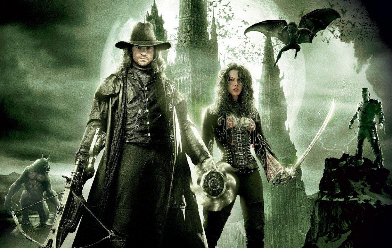 Van Helsing ganhará novo filme produzido por James Wan