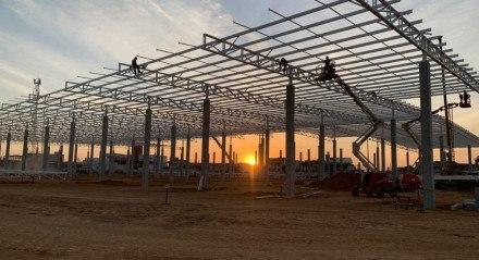 Nova filial da Ferreira Costa será inaugurada em 2021