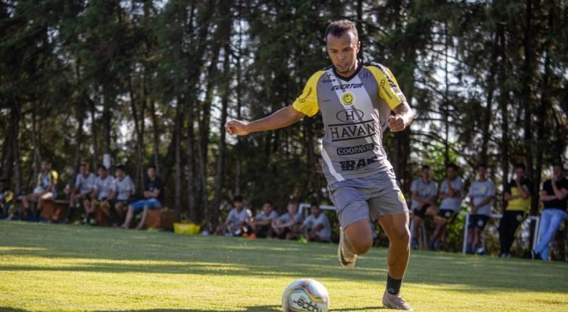 FC CASCAVEL/DIVULGAÇÃO