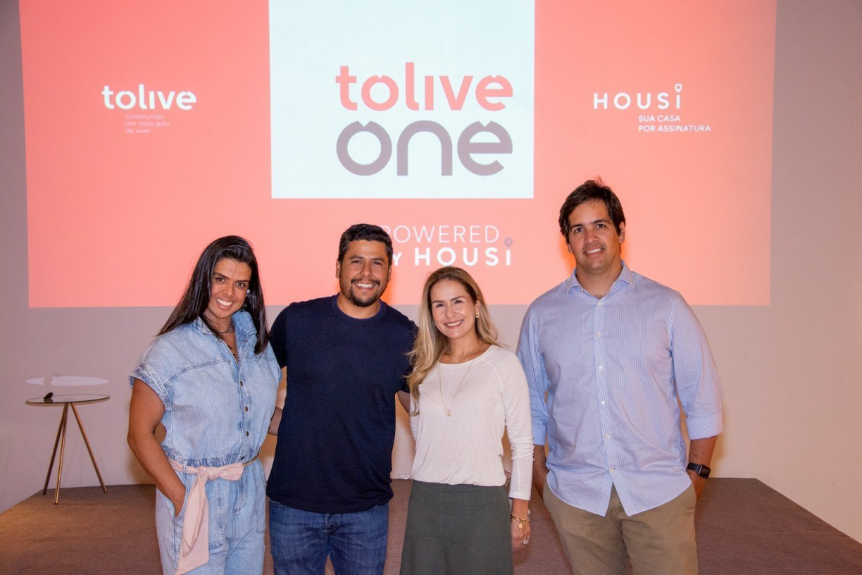 Tolive One é o primeiro empreendimento 100% Housi/Vitacon no Nordeste