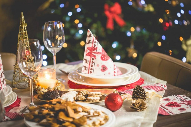 Ceia de Natal pode ser mais barata e nutritiva com criatividade