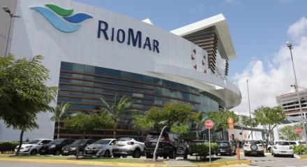 Natal solidário Shopping RioMar ijcpm, Instituto JCPM de Compromisso Social.