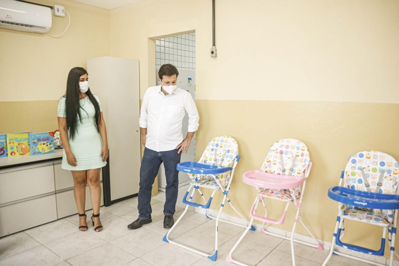 Andrea Rego Barros/PCR