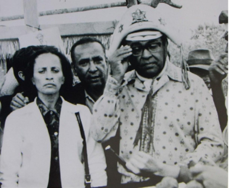 Luiz Gonzaga demorou trinta anos para chegar à Zona Sul carioca