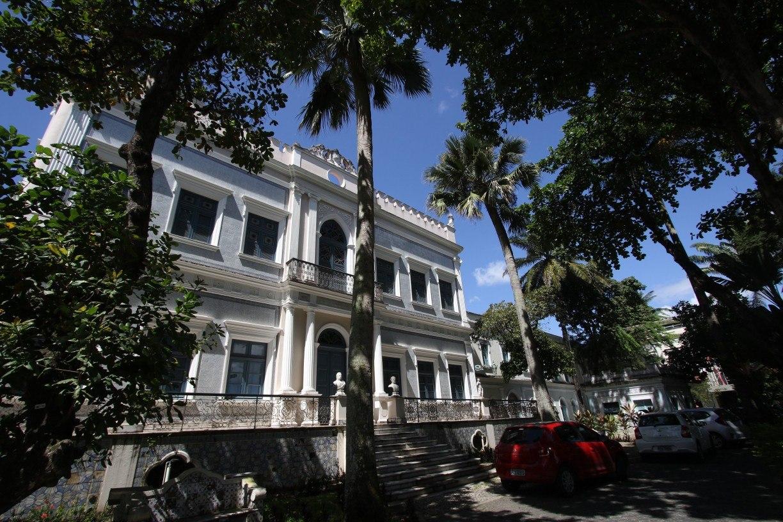 Fundaj apresenta novo Complexo Cultural Gilberto Freyre