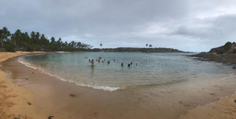 Paraíso particular: Ilha de Santo Aleixo é redescoberta pelos pernambucanos