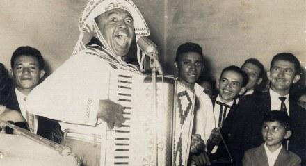 Luiz Gonzaga foi quem mais cantou o sertão e a vivência do povo nordestino, e será o grande homenageado do museu Cais do Sertão