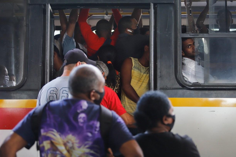Lá vem um novo aumento das passagens de ônibus na Região Metropolitana do Recife