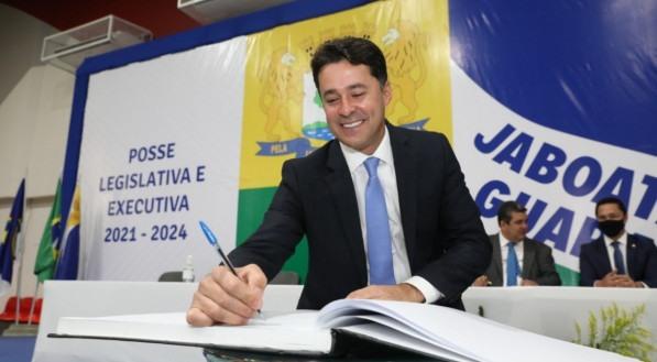 CHICO BEZERRA/DIVULGAÇÃO
