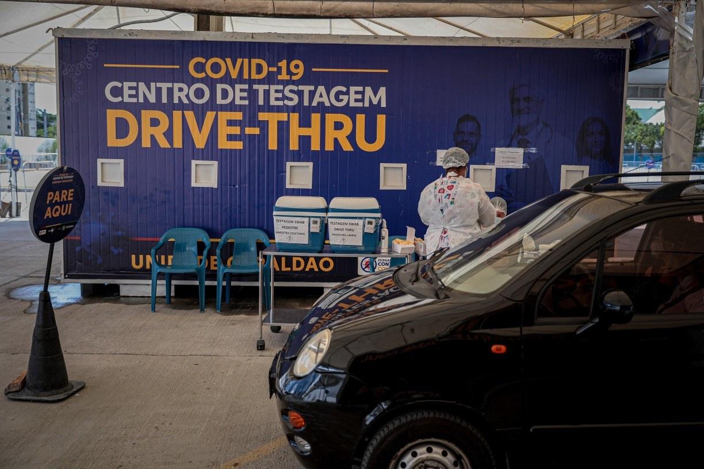 Covid-19: conheça plataforma online para acompanhar resultados de exames feitos na rede pública de Pernambuco