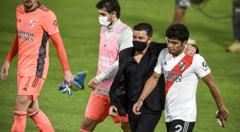 Marcelo Endelli / AFP