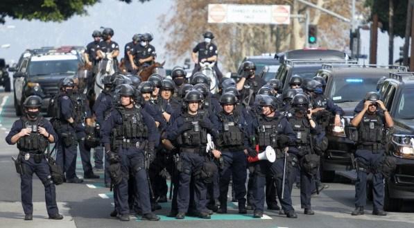 RINGO CHIU / AFP