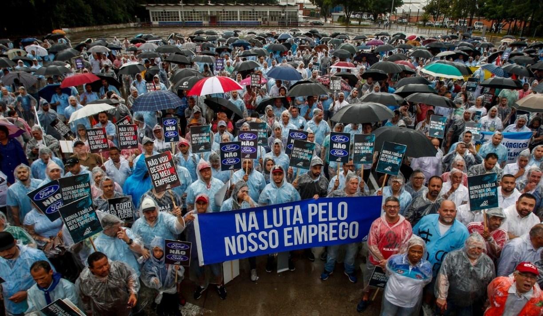 Saída da Ford mostra que Brasil não apostou na inovação e só privilegiou vendas internas