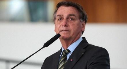 ONG criticou Bolsonaro em seu relatório anual