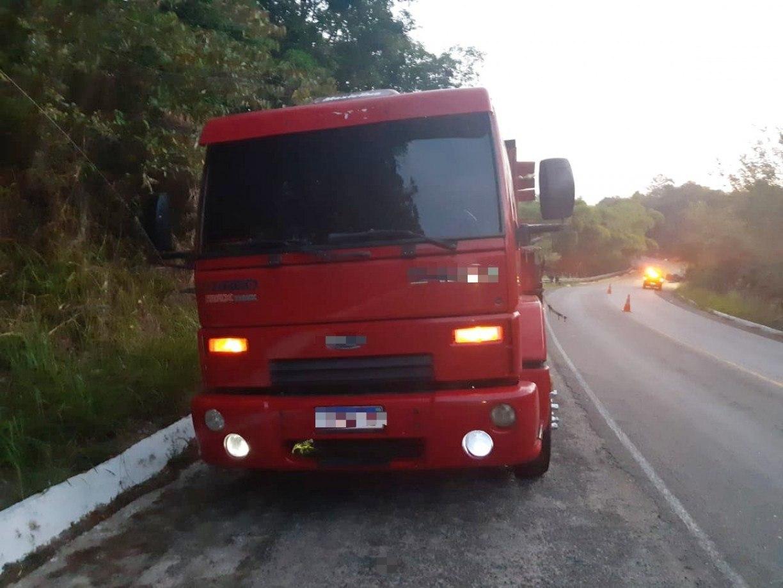 Divulgação/PRF