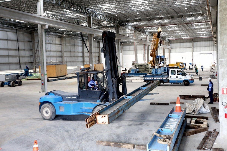Polo automotivo de Goiana, em Pernambuco, recebe mais duas empresas que irão gerar 380 empregos