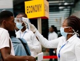 África registrou 3,1 milhões de casos de Covid-19 e cerca de 75.000 mortes