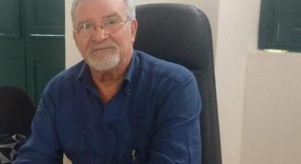 Osvaldo Rabelo Filho, ex-prefeito de Goiana
