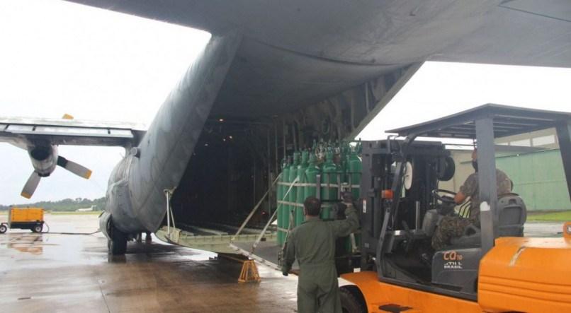 Divulgação/Centro de Comunicação Social da Aeronáutica