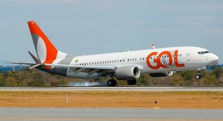 Monomotor quase se chocou com um boeing 737-800 da Gol