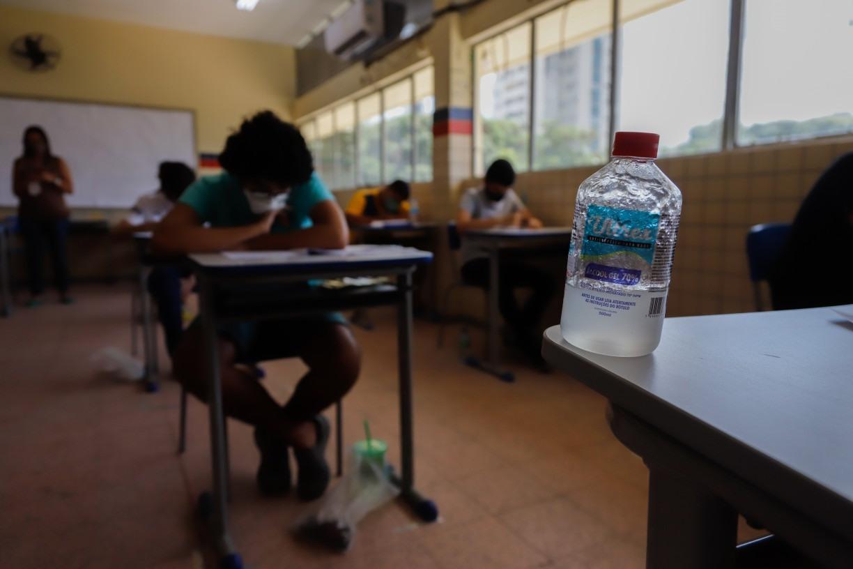 Abertas inscrições para seleção das escolas de Aplicação da UPE