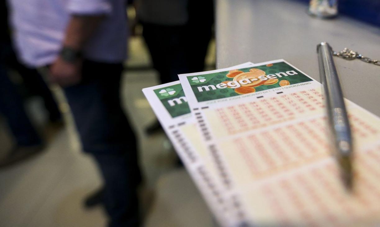 Mega-Sena tem prêmio estimado em R$ 2,5 milhões para este sábado