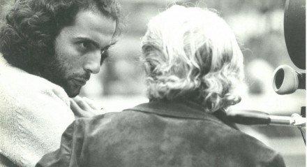 Argentino, o diretor Hector Babenco consolidou sua carreira no Brasil e marcou o cinema nacional
