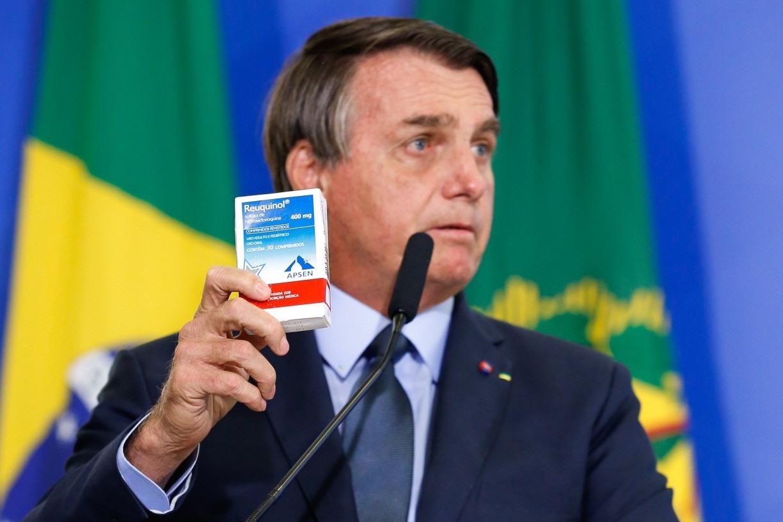 Conduta de Bolsonaro diante da pandemia viola todos os deveres da responsabilidade