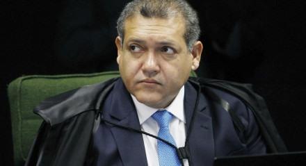 Kassio Nunes Marques, ministro do STF