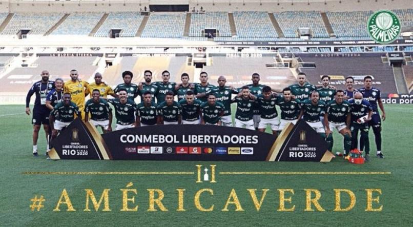 S.E Palmeiras