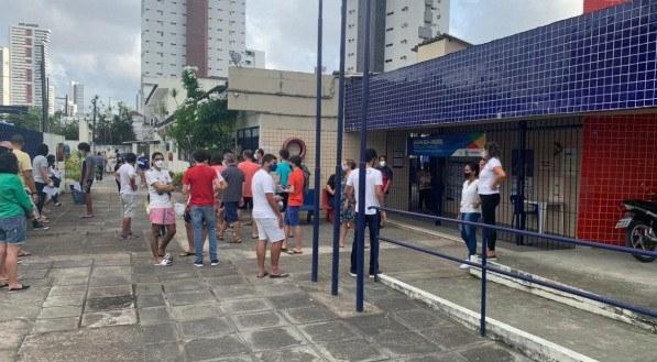 João Carvalho/TV Jornal