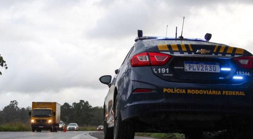 Polícia Rodoviária Federal/Bahia