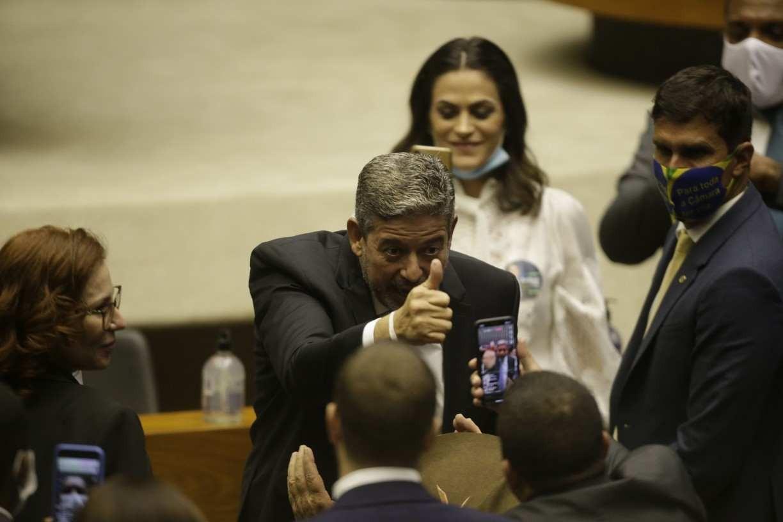 ''Tratoraço'' e Codevasf influenciaram traição a Maia na eleição da Câmara dos Deputados