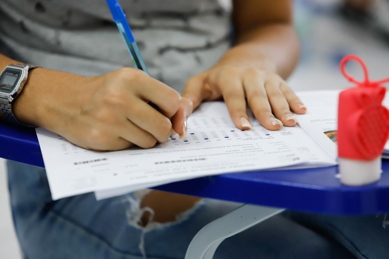 Com inscrições online, Vestibular Solidário da UFPE abre vagas para novos alunos