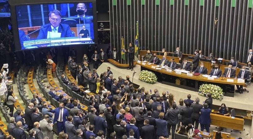 Fabio Rodrigues PozzebomAgência Brasil