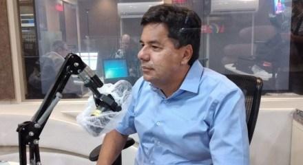 Sabatina Rádio Jornal com Mendonça Filho