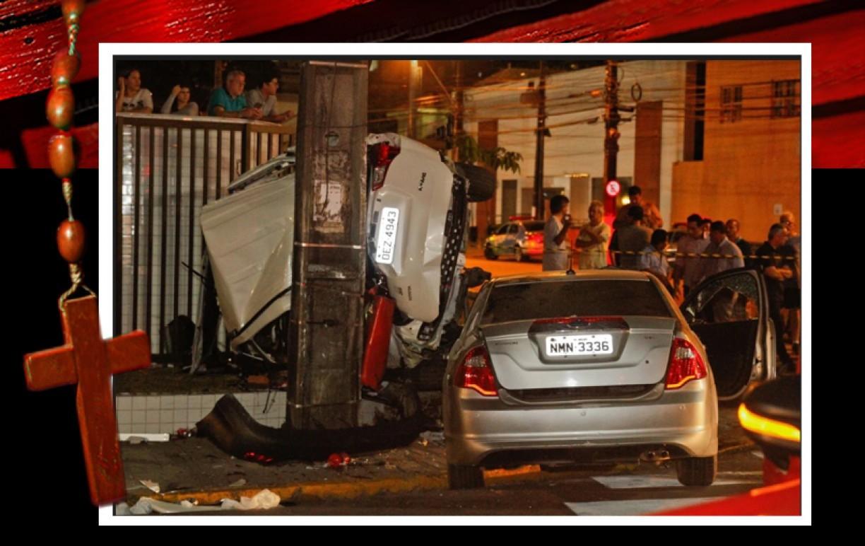 Histórias de dor e impunidade - As vítimas do trânsito brasileiro