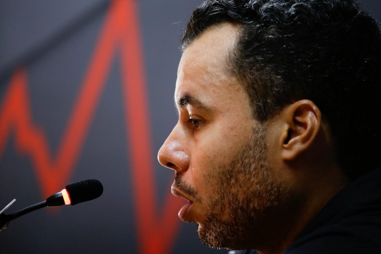 Jair Ventura destaca postura do Sport em momentos de pressão