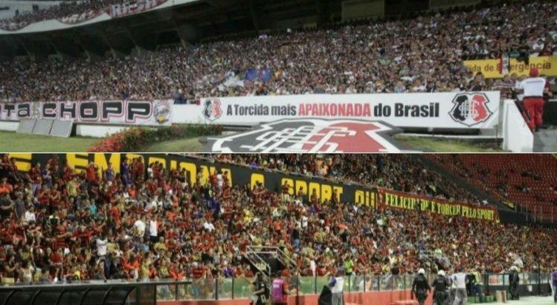 Retorno das torcidas aos estádios pode acontecer na Copa do Nordeste 2021
