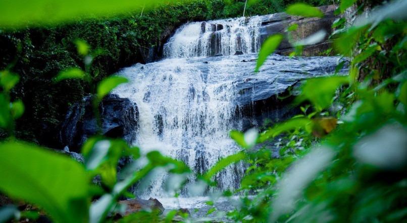 Cachoeira São Benedito do Sul